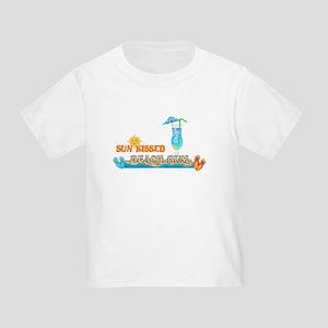 Beach Toddler T-Shirt