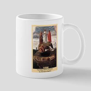 Transfiguration of Christ Mug