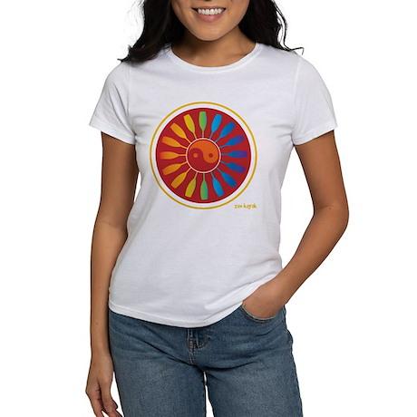 kayakgirlz_design005_07 T-Shirt