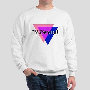 """Medieval """"BiSexual"""" Sweatshirt"""