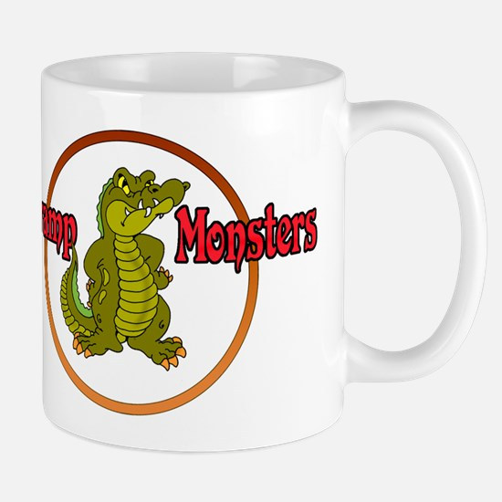 Swamp Monsters Mug