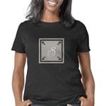Personalize Monogram Women's Classic T-Shirt