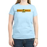 Spring Break 2012 Women's Light T-Shirt