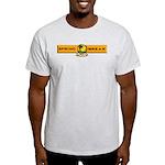 Spring Break 2012 Light T-Shirt