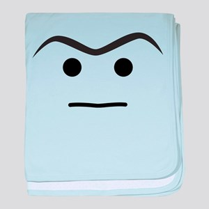 Got Blocks? baby blanket