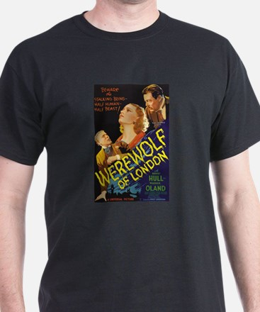 Werewolf of London T-Shirt