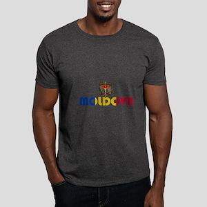 Moldova Dark T-Shirt