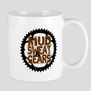 Mud, Sweat & Gears Mug