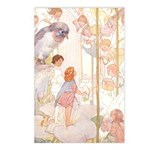 Tarrant's Thumbelina Postcards (Package of 8)