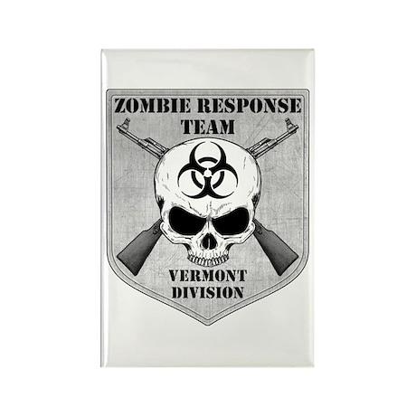 Zombie Response Team: Vermont Division Rectangle M