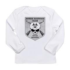 Zombie Response Team: Texas Division Long Sleeve I