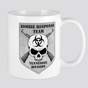 Zombie Response Team: Tennessee Division Mug