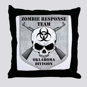 Zombie Response Team: Oklahoma Division Throw Pill