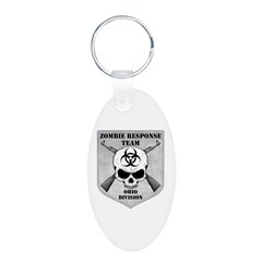 Zombie Response Team: Ohio Division Keychains