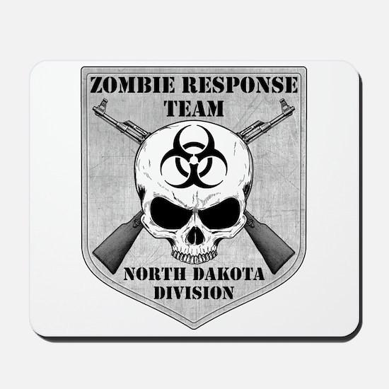 Zombie Response Team: North Dakota Division Mousep