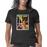 Foire De Paris Vintage Tra Women's Classic T-Shirt