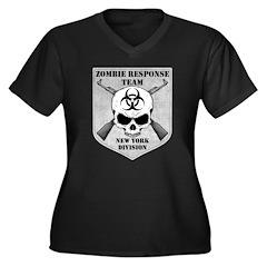 Zombie Response Team: New York Division Women's Pl