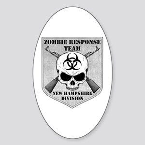 Zombie Response Team: New Hampshire Division Stick
