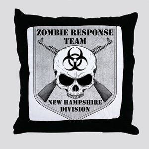 Zombie Response Team: New Hampshire Division Throw