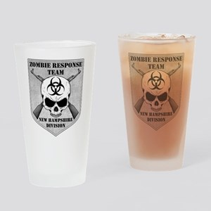 Zombie Response Team: New Hampshire Division Drink