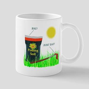 Dirt Bag Mug