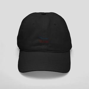 NCIS Ziva Garage Sale Quote Black Cap