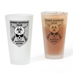 Zombie Response Team: Mississippi Division Drinkin