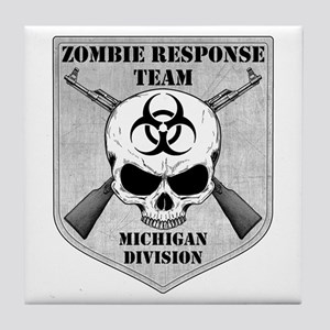 Zombie Response Team: Michigan Division Tile Coast