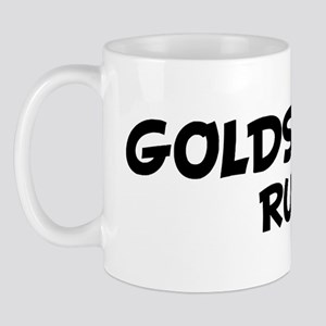 GOLDSMITHS Rule! Mug