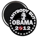 Anybody but Obama Magnet