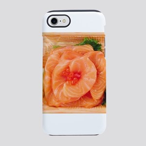 Salmon Sashimi 4Shuko iPhone 7 Tough Case
