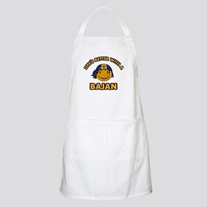 Life's better with a Bajan Apron