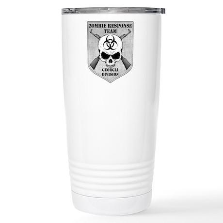 Zombie Response Team: Georgia Division Stainless S