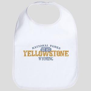 Yellowstone National Park WY Bib