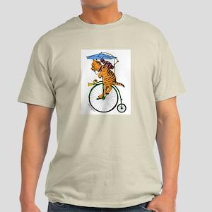 Steampunk Tabby Light T-Shirt
