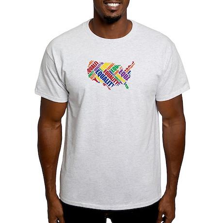 Equality USA Light T-Shirt