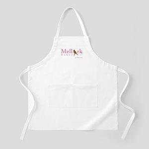 Mellark Bakery (Pink) Apron