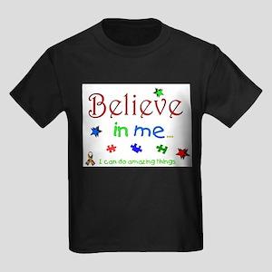 3-believepr T-Shirt