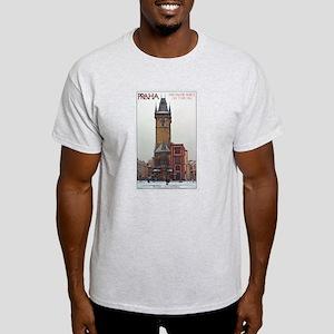 Prague Old Town Hall T-Shirt