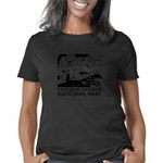 Carlsbad Caverns National  Women's Classic T-Shirt