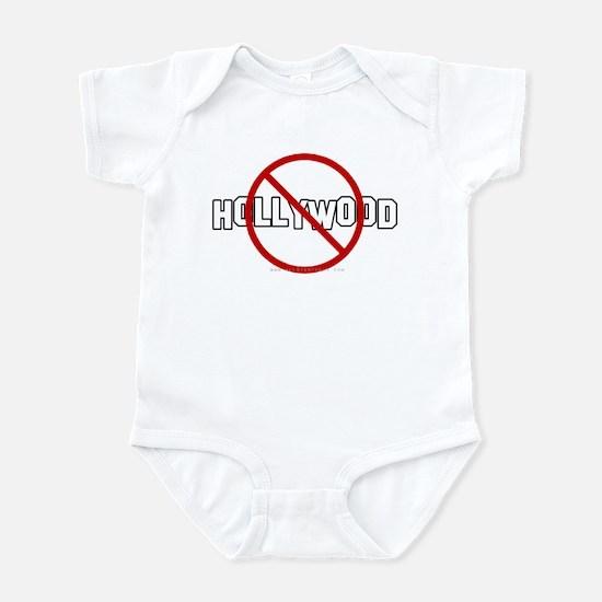 Anti-Hollywood Infant Creeper