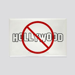 Anti-Hollywood Rectangle Magnet