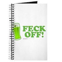 Feck Off! Journal