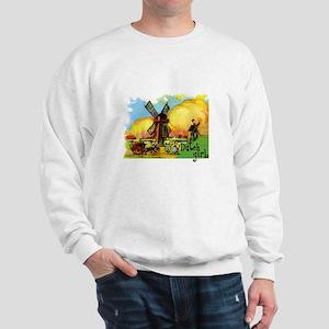 Dutch Girl Sweatshirt