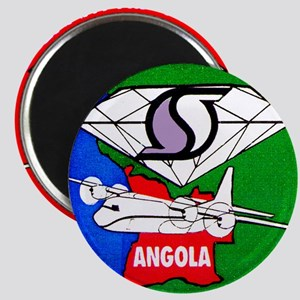 Southern Air Transport Angola Magnet