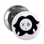 Ugly Girl Button