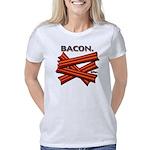 bacon-cap-2011 Women's Classic T-Shirt