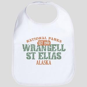 Wrangell St Elias Park Bib