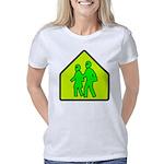 alienxingblk Women's Classic T-Shirt