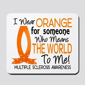 Means World To Me 1 Multiple Sclerosis Shirts Mous